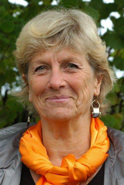 Michèle Spaey, membre