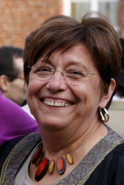 Marie-Jeanne Crombin, membre