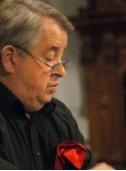 Robert Alaime, fondateur et chef de choeur honoraire