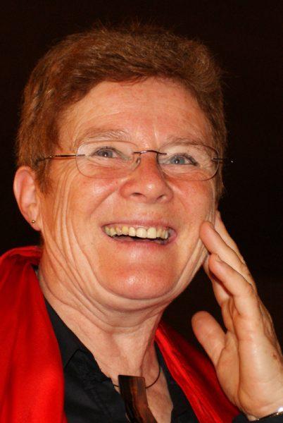 Christiane Baillieux, relation publiques