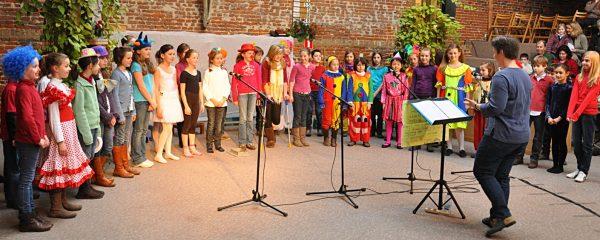 La chorale de Froidmont